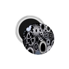 Gears Technology Steel Mechanical Chain Iron 1.75  Magnets
