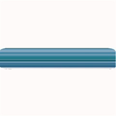 Horizontal Line Blue Small Bar Mats