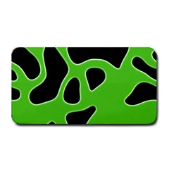 Abstract Shapes A Completely Seamless Tile Able Background Medium Bar Mats