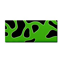 Abstract Shapes A Completely Seamless Tile Able Background Cosmetic Storage Cases
