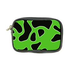 Abstract Shapes A Completely Seamless Tile Able Background Coin Purse