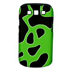 Abstract Shapes A Completely Seamless Tile Able Background Samsung Galaxy S Iii Classic Hardshell Case (pc+silicone)