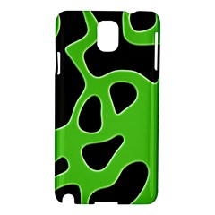 Abstract Shapes A Completely Seamless Tile Able Background Samsung Galaxy Note 3 N9005 Hardshell Case
