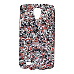 Hurley Mix Electric Electric Red Blend Galaxy S4 Active