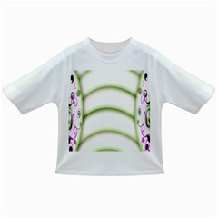 Abstract Background Infant/toddler T Shirts