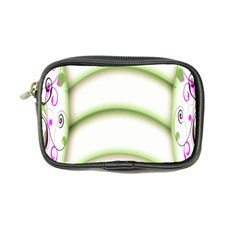 Abstract Background Coin Purse