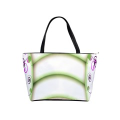 Abstract Background Shoulder Handbags