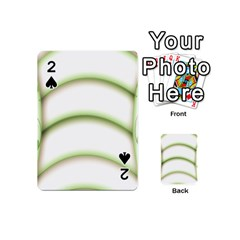 Abstract Background Playing Cards 54 (mini)