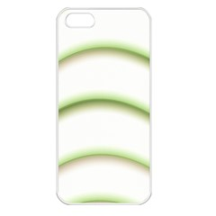 Abstract Background Apple Iphone 5 Seamless Case (white)