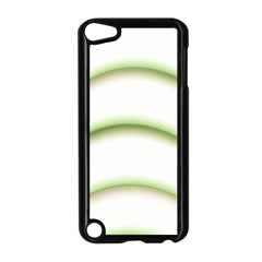 Abstract Background Apple iPod Touch 5 Case (Black)