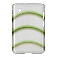 Abstract Background Samsung Galaxy Tab 2 (7 ) P3100 Hardshell Case