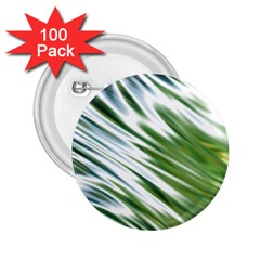 Fluorescent Flames Background Light Effect Abstract 2 25  Buttons (100 Pack)