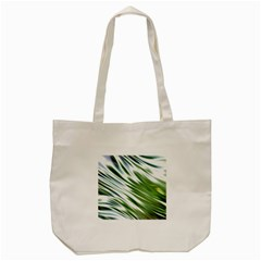 Fluorescent Flames Background Light Effect Abstract Tote Bag (cream)
