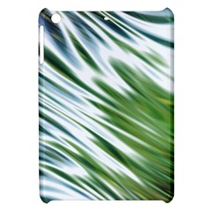 Fluorescent Flames Background Light Effect Abstract Apple Ipad Mini Hardshell Case