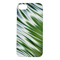 Fluorescent Flames Background Light Effect Abstract Apple iPhone 5S/ SE Hardshell Case