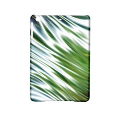 Fluorescent Flames Background Light Effect Abstract Ipad Mini 2 Hardshell Cases