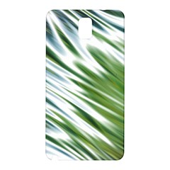Fluorescent Flames Background Light Effect Abstract Samsung Galaxy Note 3 N9005 Hardshell Back Case