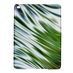 Fluorescent Flames Background Light Effect Abstract Ipad Air 2 Hardshell Cases