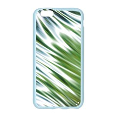 Fluorescent Flames Background Light Effect Abstract Apple Seamless iPhone 6/6S Case (Color)