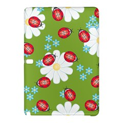Insect Flower Floral Animals Star Green Red Sunflower Samsung Galaxy Tab Pro 12.2 Hardshell Case