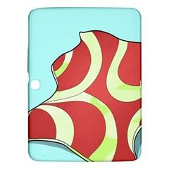 Make Bedroom Unique Samsung Galaxy Tab 3 (10 1 ) P5200 Hardshell Case