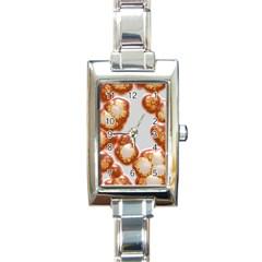 Abstract Texture A Completely Seamless Tile Able Background Design Rectangle Italian Charm Watch