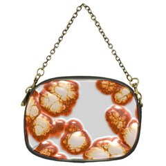 Abstract Texture A Completely Seamless Tile Able Background Design Chain Purses (one Side)