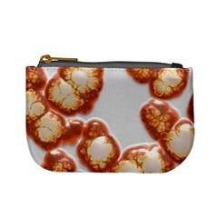 Abstract Texture A Completely Seamless Tile Able Background Design Mini Coin Purses