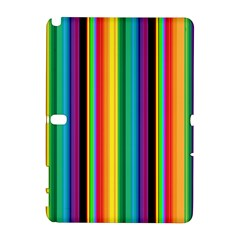 Multi Colored Colorful Bright Stripes Wallpaper Pattern Background Galaxy Note 1