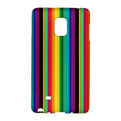 Multi Colored Colorful Bright Stripes Wallpaper Pattern Background Galaxy Note Edge
