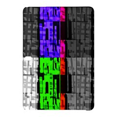 Repeated Tapestry Pattern Samsung Galaxy Tab Pro 10.1 Hardshell Case