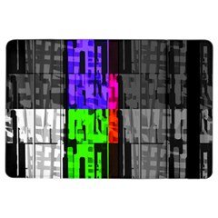 Repeated Tapestry Pattern Ipad Air 2 Flip