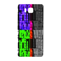 Repeated Tapestry Pattern Samsung Galaxy Alpha Hardshell Back Case