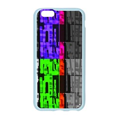 Repeated Tapestry Pattern Apple Seamless iPhone 6/6S Case (Color)