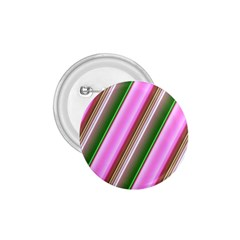 Pink And Green Abstract Pattern Background 1.75  Buttons
