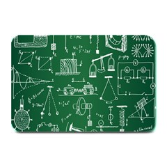 Scientific Formulas Board Green Plate Mats