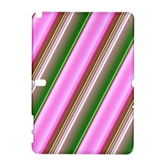 Pink And Green Abstract Pattern Background Galaxy Note 1