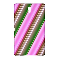 Pink And Green Abstract Pattern Background Samsung Galaxy Tab S (8 4 ) Hardshell Case