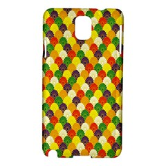 Flower Floral Sunflower Color Rainbow Yellow Purple Red Green Samsung Galaxy Note 3 N9005 Hardshell Case