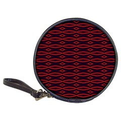 Repeated Tapestry Pattern Abstract Repetition Classic 20 Cd Wallets