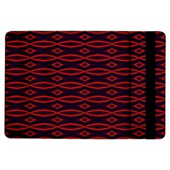 Repeated Tapestry Pattern Abstract Repetition Ipad Air Flip