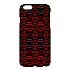 Repeated Tapestry Pattern Abstract Repetition Apple Iphone 6 Plus/6s Plus Hardshell Case
