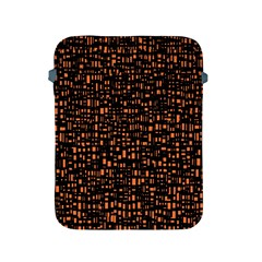 Brown Box Background Pattern Apple iPad 2/3/4 Protective Soft Cases