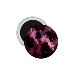 Grunge Purple Abstract Texture 1.75  Magnets