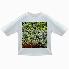 Chaos Background Other Abstract And Chaotic Patterns Infant/Toddler T-Shirts