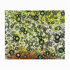 Chaos Background Other Abstract And Chaotic Patterns Small Glasses Cloth