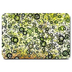 Chaos Background Other Abstract And Chaotic Patterns Large Doormat