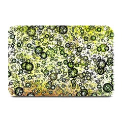 Chaos Background Other Abstract And Chaotic Patterns Plate Mats