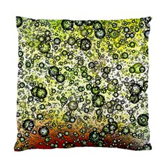 Chaos Background Other Abstract And Chaotic Patterns Standard Cushion Case (one Side)