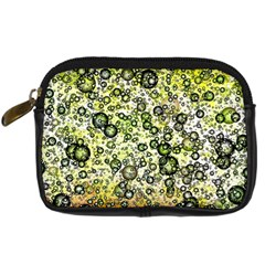 Chaos Background Other Abstract And Chaotic Patterns Digital Camera Cases